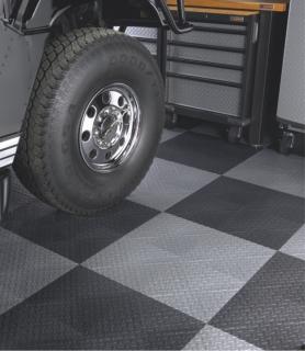 płytki do garażu