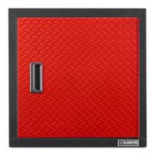 GLADIATOR® Armoire murale Série Racing Red