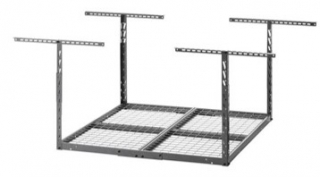 GLADIATOR® PLAFOND GEARLOFT ™ 4X4 RACK DE STOCKAGE