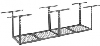 GLADIATOR® PLAFOND GEARLOFT ™ 2X8 RACK DE STOCKAGE