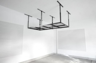 GLADIATOR® PLAFOND GEARLOFT ™ 4X8 RACK DE STOCKAGE
