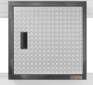 GLADIATOR® Gearbox ARMADIETTO A PARETE Da 61X61X30 cm,