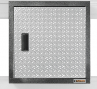GLADIATOR® Gearbox Armadia A Parete Da 61cm, serie Premier