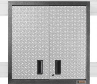 GLADIATOR® GEARBOX - ARMADIETTO A PARETE da 76 cm, serie Premier