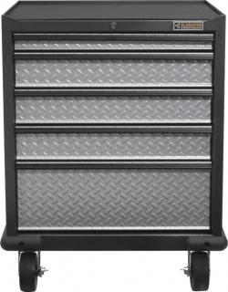 GLADIATOR® Moduł szufladowy GearDrawer Premium