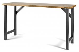 GLADIATOR® Bambù Piano di Lavoro (169cm - da abbinare con 2 moduli RTA)