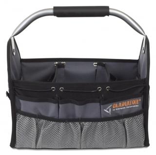 GLADIATOR® - MENSOLA CON UTILITY BAG
