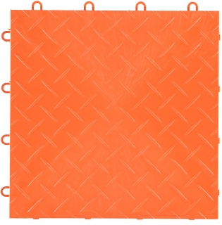GWE Diamond Orange - 48er- Pack (= 4,47m2)