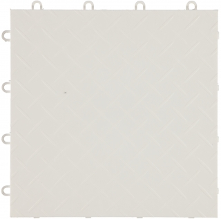 GWE Diamond White - 48 pack (= 4,47m2)
