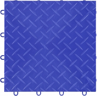 GWE Diamond Royal Blue - confezione da 48 (= 4,47m2)