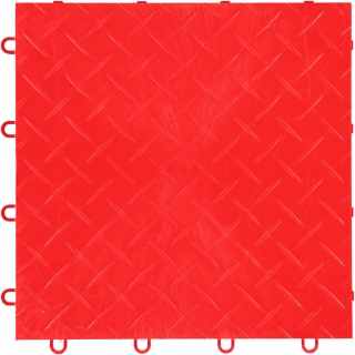 GWE Diamond Red - 48 per pak  (= 4,47m2)