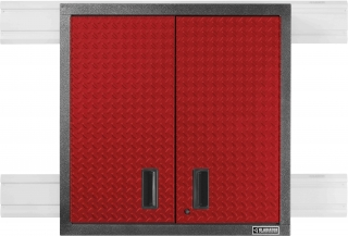GLADIATOR® Armoire murale Racing Red