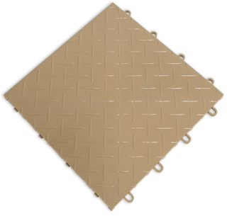 GWE Diamond BEIGE - 48 pack (= 4,47m2)