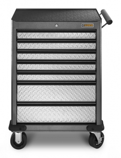 GLADIATOR® Premier Series 7-Drawer Roll-Away PROMO LATEST PIECE !